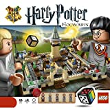 LEGO Hogwarts Game (3862)