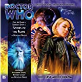Sisters of the Flame (Doctor Who: The New Eighth Doctor Adventures) (Doctor Who: the Eighth Doctor Adventures)by Nicholas Briggs