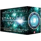 Stargate Sg1: Seasons 1-10/Stargate - The Ark Of Truth [DVD]