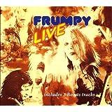 Frumpy : LIVE & 3 Bonus Tracks