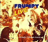 Frumpy Live (Double-CD + 3 Bonus-Tracks)