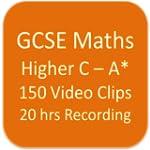 GCSE Mathematics Higher Video Clips