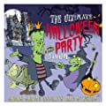 Ultimate Halloween Party Album