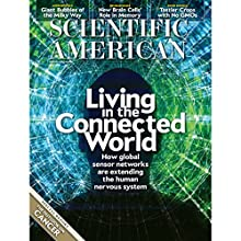 Scientific American, July 2014  by Scientific American Narrated by Mark Moran