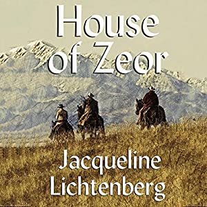 House of Zeor Audiobook