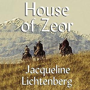 House of Zeor Audiobook