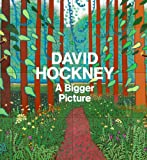 img - for David Hockney: A Bigger Picture book / textbook / text book
