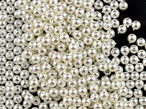 100pcs-checa-perlas-prensado-de-vidrio-imitaciones-de-perlas-ronda-tamano-4-mm-color-white-pearl