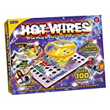 John Adams Hot Wires Electronics Kitby John Adams