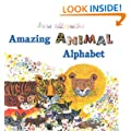 Brian Wildsmith's Amazing Animal Alphabet Book