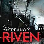 Riven: Wheeler and Ross, Book 1   A. J. McCreanor
