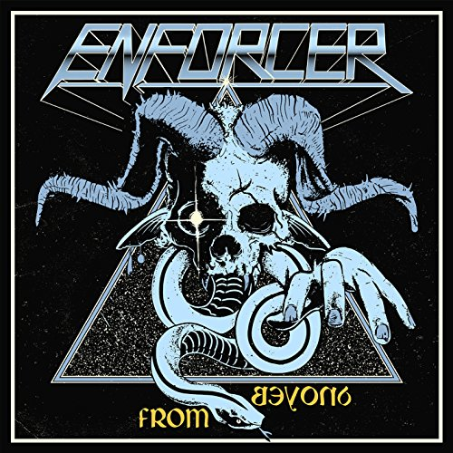 Enforcer-From Beyond-CD-FLAC-2015-FORSAKEN