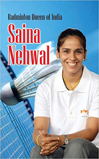 Badminton Queen of India Saina Nehwal