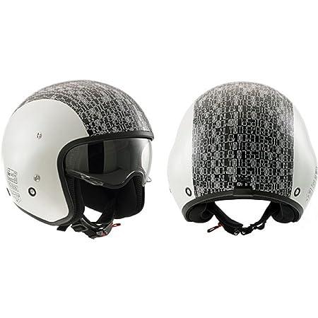 AGV Helmets 466PA2B0_007_XL Casque de Moto, Taille XL
