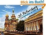 St. Petersburg (Wandkalender 2015 DIN...