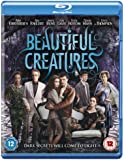 Beautiful Creatures [Reino Unido] [Blu-ray]