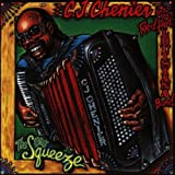 echange, troc C.J. Chenier - The Big Squeeze