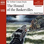 The Hound of the Baskervilles | Sir Arthur Conan Doyle