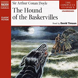 the hound of the baskervilles speech Free essay: the hound of the baskervilles by conan doyle conan doyle is best known as the creator of sherlock holmes and his sidekick dr watson his stories.