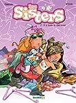 Les Sisters - Tome 2 - � la mode de c...