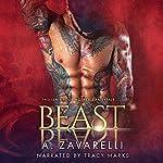 Beast: Twisted Ever After, Book 1 | A. Zavarelli
