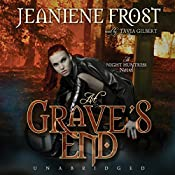 At Grave's End: Night Huntress, Book 3 | Jeaniene Frost