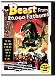 echange, troc The Beast From 20,000 Fathoms [Import USA Zone 1]