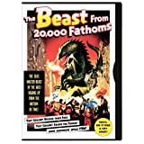 The Beast From 20,000 Fathoms [DVD] [1953] [Region 1] [US Import] [NTSC]by Paul Hubschmid