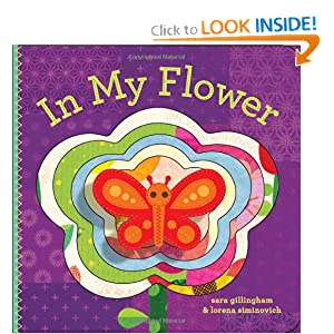 In My Flower (In My... (Chronicle))