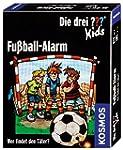 KOSMOS 741518 - Kartenspiel Die drei...