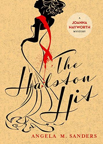 the-halston-hit-joanna-hayworth-vintage-clothing-mysteries-book-4