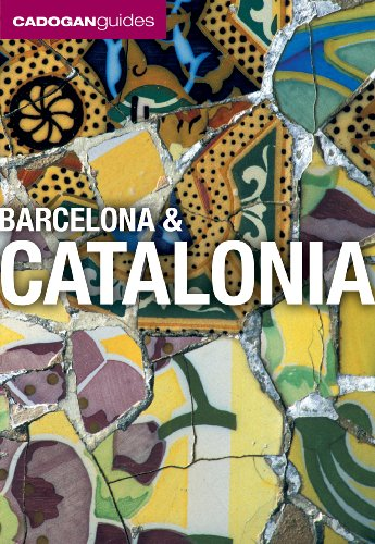 Barcelona & Catalonia on Amazon.com