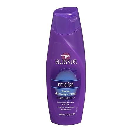 Aussie 袋鼠 滋润保湿洗发水 400ml*6瓶 .94(优惠后.94 直邮约150元)