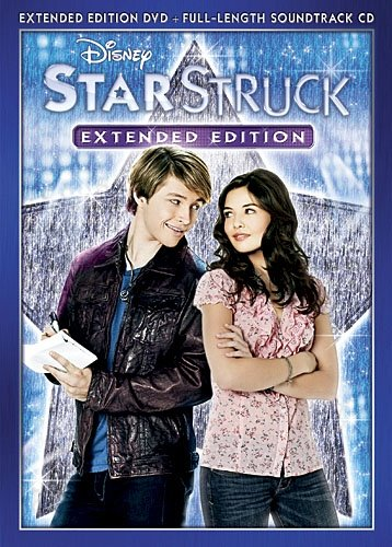 Cover art for  Starstruck (Extended Edition DVD + Full-Length Soundtrack CD)