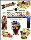 img - for Coleccionables de Coca-cola book / textbook / text book