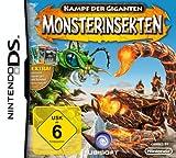 Kampf der Giganten  Monsterinsekten