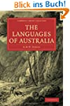 The Languages of Australia (Cambridge...