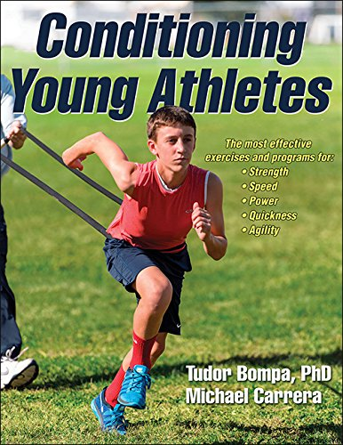 Conditioning Young Athletes (Athlete Conditioning compare prices)