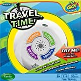 Travel Time Game
