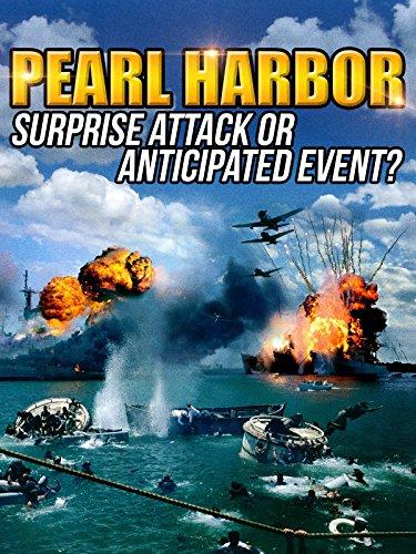 Pearl Harbor: Surprise Attack Or Anticipated Event?