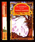 To the Haunted Mountains (0747231400) by Emerson, Ru