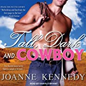 Tall, Dark and Cowboy | [Joanne Kennedy]