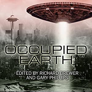 Occupied Earth Audiobook