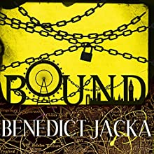 Bound: An Alex Verus Novel Audiobook by Benedict Jacka Narrated by Gildart Jackson