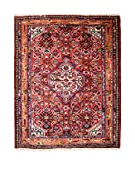Navaei & Co. Alfombra Persian Zaghe Rojo/Multicolor 148 x 106 cm