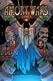Amory Wars: In Keeping Secrets Of Silent Earth: 3 Vol. 2 (Armory Wars)