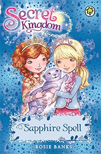 24: Sapphire Spell (Secret Kingdom)