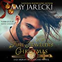 The Time Traveler's Christmas: Guardian of Scotland, Volume 3 Audiobook by Amy Jarecki Narrated by Dave Gillies