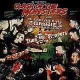 Clash of the Monsters (Lim.Ed.) [Vinyl LP]