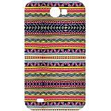 GHHORIZONTAL Tribal Pattern Back Cover Case For Samsung Galaxy Note 2 / NII / N2 / N7100